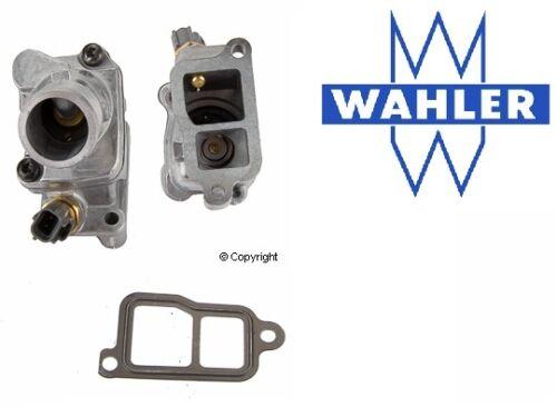OEM  Wahler Thermostat Volvo S60 2003-2005 V70 2003-2006