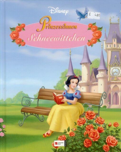 SOE - Disney - Prinzessinnen   Schneewittchen