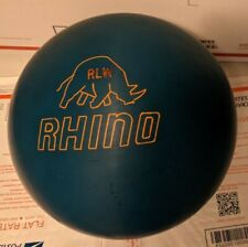 Details about  /13 lb Brunswick Vintage Radical Inferno Bowling Ball Colorful RARE GYM41133
