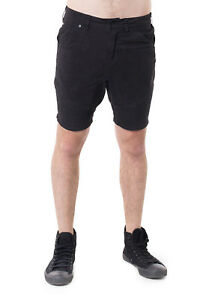 NEW-Silent-Theory-Outlaw-Short-Black