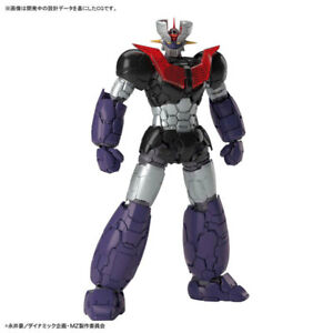 BANDAI-HIGH-GRADE-HG-1-144-MAZINGER-Z-INFINITY-MODEL-KIT-18cm-NUOVO-NEW