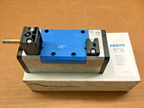 FESTO Magnetventil 5//2 Magnetventil MFH-5//2-D-3-C  151870             1038//18