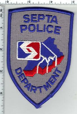 2nd Issue Shoulder Patch Pennsylvania Lansdale Police
