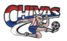 Club America Aguillas  Patch Parche Choking Chivas Liga MX  Mexico Futbol Soccer