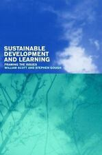 Sustainable Development and Learning: Framing the Issues-ExLibrary
