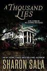 A Thousand Lies by Sharon Sala (Paperback / softback, 2013)