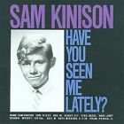 Have You Seen Me Lately? [PA] by Sam Kinison (CD, Dec-2009, Flashback - Rhino)