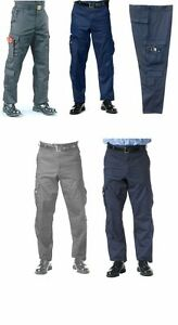 Rothco-7823-7801-7821-EMS-EMT-Pants-Black-Midnite-Navy-and-Navy-Blue