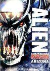 Alien Invasion Arizona 0012236212003 DVD Region 1 P H