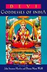 Devi: Goddesses of India by John Stratton Hawley, Donna Marie Wulff (Paperback, 1996)