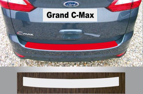 Ladekantenschutz Lackschutzfolie transparent  Ford Grand C-Max Bj. ab 2010