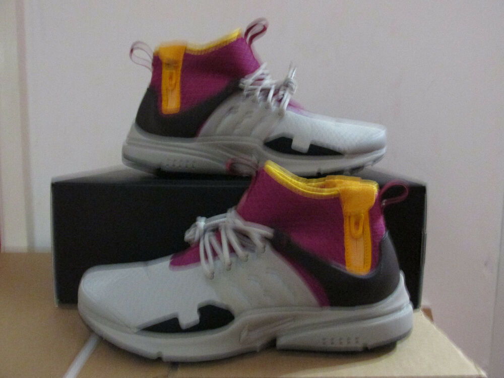 Nike Air Presto MID SP AA0868 006 Homme Baskets Baskets clearance-