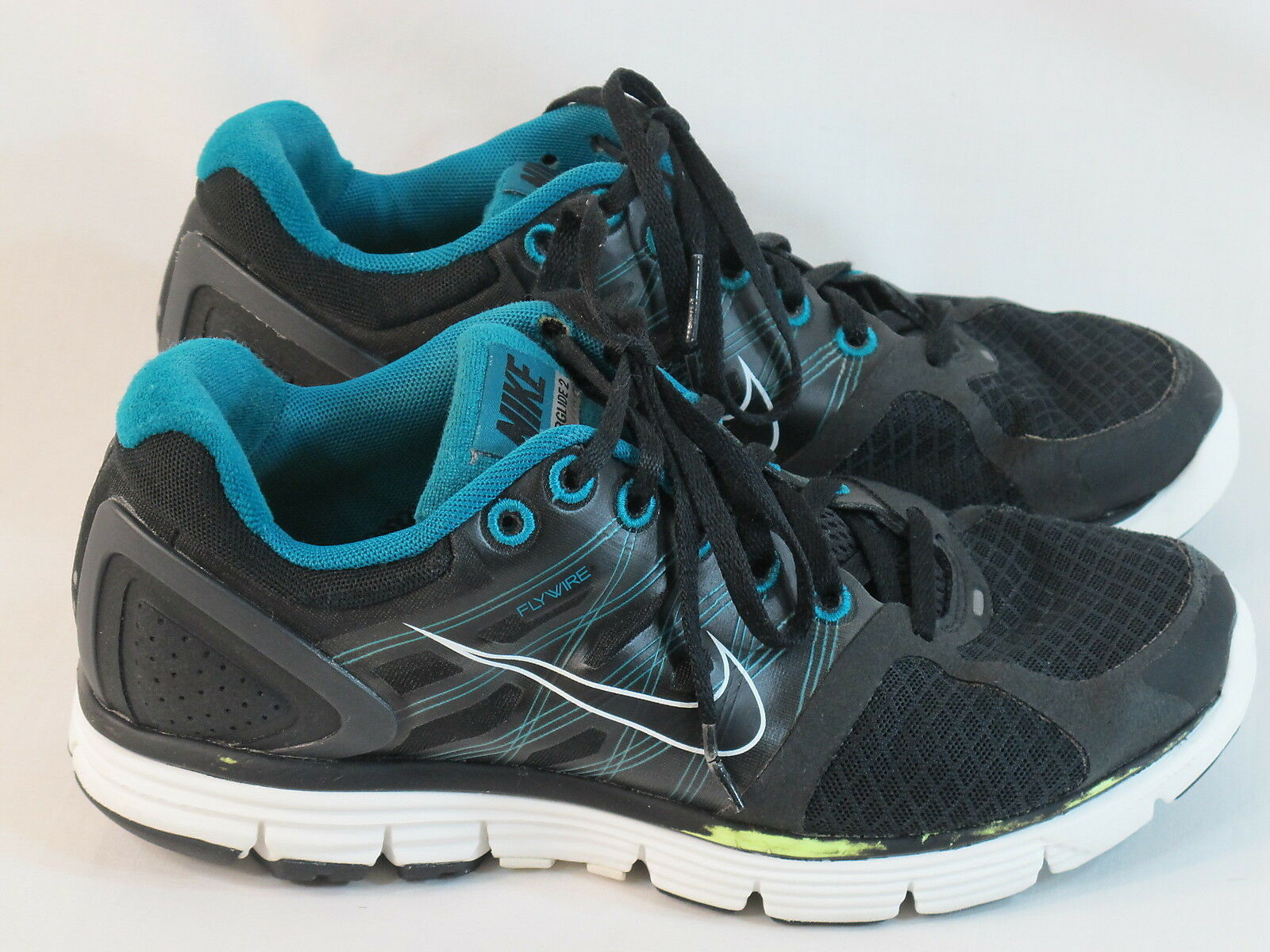 417c1ccb2829 Womens Nike Lunarglide 2 Running Shoes Size 7.5 for sale online