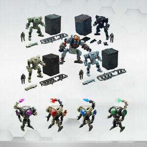 MFT-DA-23-DA24-DA26AB-DA-27-Lost-Planet-Powered-Suit-Transformation-Robot-Figure