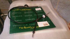 FKC1034-premiere-ligne-Embrayage-Cable-Compatible-Citroen-Visa-C15-Van-1-7D-88