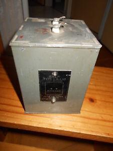 Self de filtrage 3H - 0.5A pour ampli à tubes. xOZYcxHY-08141821-105693658