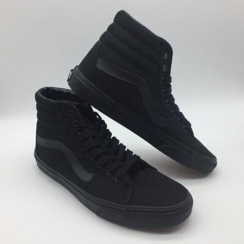 Vans Sk8 Hombre Negro Hi mujer California Zapatos 17frW1q