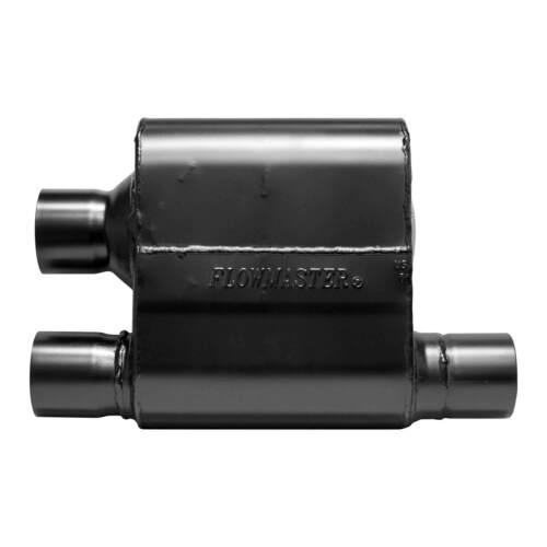 "Flowmaster 8425810 Flowmaster Super 10 Series Crossflow Chambered Muffler 2.50/"""
