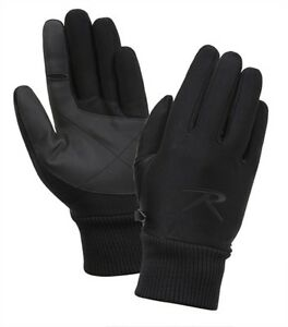 Lined-All-Weather-Stretch-Gloves-Wind-Waterproof-Breathable