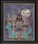 GLENDON-PLACE-Cross-Stitch-Pattern-Chart-CASTLE-LE-CREEP-Halloween thumbnail 1