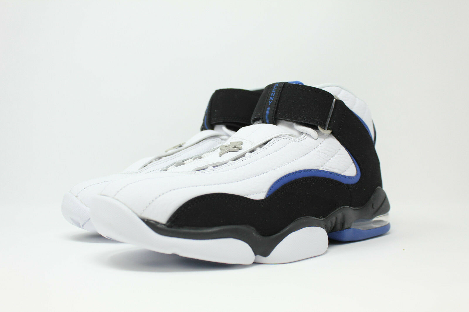 Nike Air Penny IV 4 Orlando Magic Men SZ 7.5 - 13