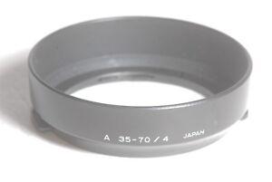 Minolta-A-35-70mm-f-4-Camera-Lens-Hood-Made-In-Japan