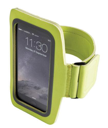 Unisex Fitness Sports Running Jogging Gym Workout Mobile Phone Armband Holder