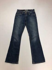 LEVI LEVI'S 572 BOOTCUT Jeans - W28 L32