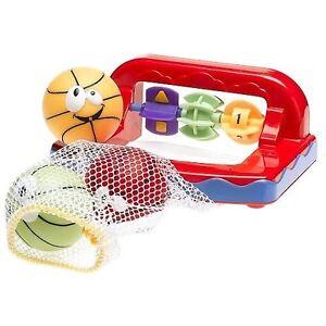 Little Tikes Bathketball Bath Toy Set