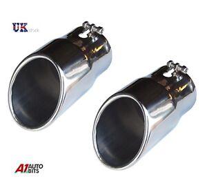 2X-Adorno-De-Punta-De-Tubo-De-Escape-Silenciador-S-S-especialmente-para-Audi-Q7-3-6-TFSI-3-0TDI-07