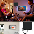 25/ 35/50 Miles Range FullHD 1080p Indoor HDTV Antenna VHF UHF Digital TV Home
