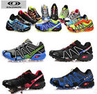 Salomon Speedcross 3 M Scarpe Uomo Da Corsa Trail Outdoor