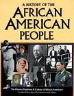 History of the African-American People by Lois Horton (Paperback, 1997)