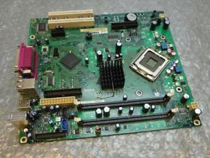 Dell-Optiplex-210L-Socket-LGA775-775-Motherboard-System-Board-WJ772-0WJ722