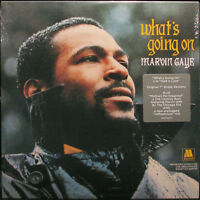 Marvin Gaye What's Going On / God Is Love +2 Mixes Sealed 10 Vinyl Ep