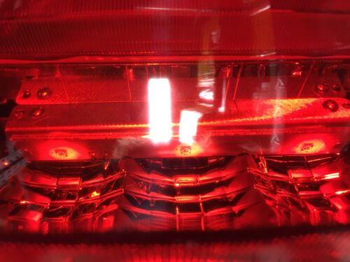 NEW LED TAIL LIGHT ASSEMBLY 300ex  red 07-09  HONDA TRX300EX /& TRX300X