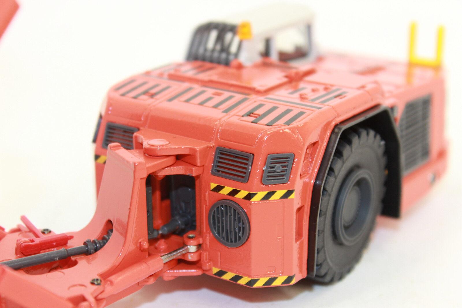 Conrad 2767 Sandvik Dumper Dumper Dumper TH 663 1 50 NEU in OVP 2c4a67