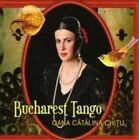 Bucharest Tango Digipak 4047179132527 by Oana Catalina Chitu CD
