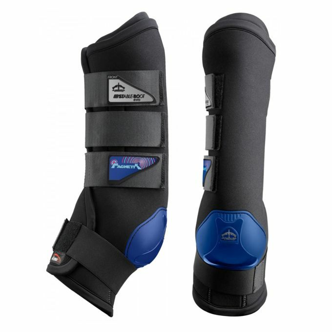 Verojous Magnetik terapia magnética de espuma de projoección estable botas Evo curación S M L