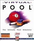 Virtual Pool DOS (PC, 1995)