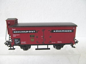 Post/Gepäckwagen S-l300