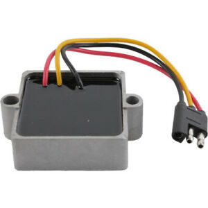 NEW-VOLTAGE-REGULATOR-RECTIFIER-FOR-POLARIS-340-SNOWMOBILE-2003-2006-4010794