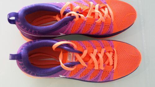 Nike Mujer Orange Lunar 2 9 Sz Flyknit Purple FPpxPdaw