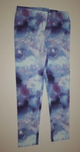 New Carter/'s Girls Galaxy Stars Sky Print Leggings  NWT 4 5 10 12 14 year