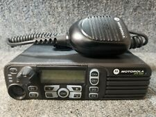 Motorola Xpr4580 Uhf Digital Dmr Mototrbo 35 Watt Radio 800900 W Mic Buy 1 To 9