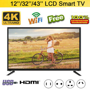 12-039-039-32-039-039-43-039-039-HD-LCD-Protable-Digital-TV-WIFI-2K-4K-1080P-USB-HDMI-RF-Antenna