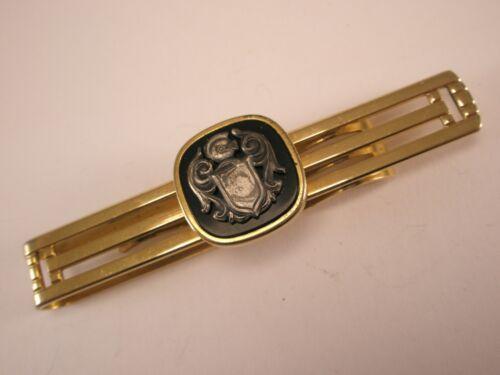 Vintage Trojan Warrior Clip Vintage Trojan Tie Bar Warrior Tie Bar Gift for Collector Gift For Him Soldier Tie Clip 1950s Tie Bar