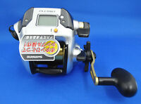 Shimano Plemio 3000 Automatic Fishing Reel Japan Domestic