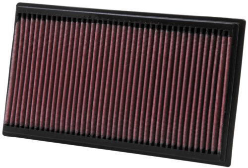 KN Pan 33-2273 K/&n Filtro de aire de repuesto Jaguar S-Tipo 3.0L-V6 /& 4.0L-V8; 2003