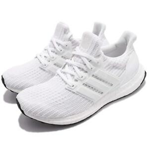 adidas-UltraBOOST-4-0-W-Primeknit-White-Black-Women-Running-Shoes-Sneaker-BB6308